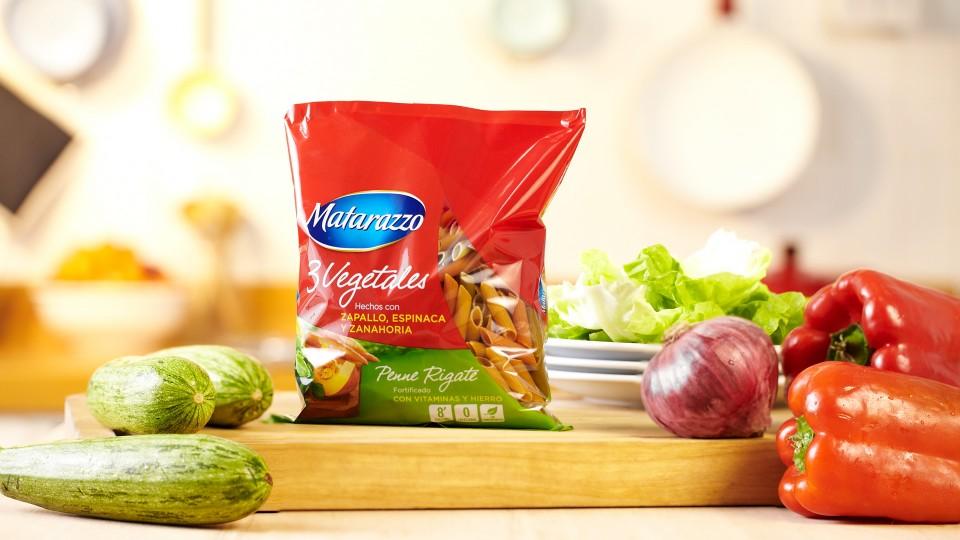 Matarazzo Summer Salads - Rúcula Rock