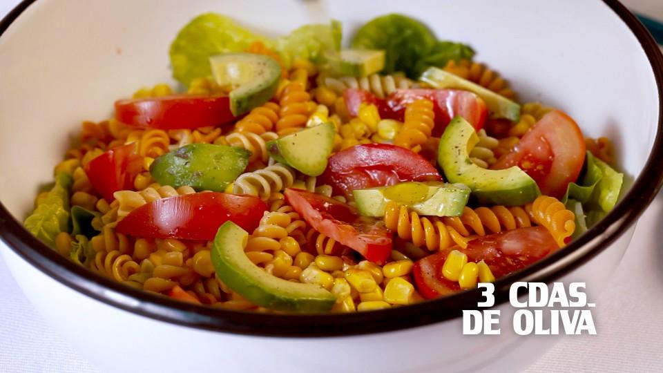 Matarazzo Summer Salads - Verano en Palta