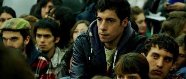 El Estudiante de Santiago Mitre