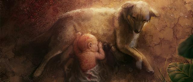 Corazón de perro - Lautaro Núñez De Arco