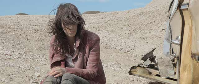 AL DESIERTO (To the desert) - Ulises Rosell