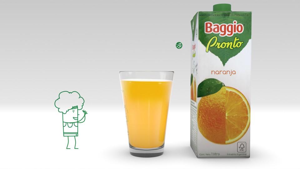 BAGGIO BASKET