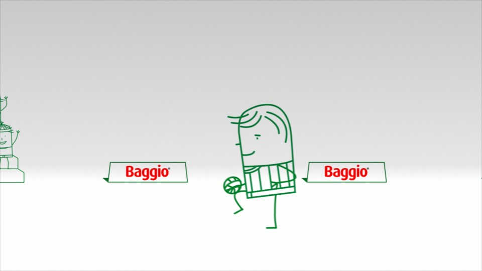 BAGGIO FUTBOL