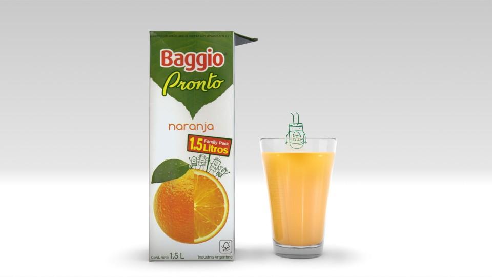 BAGGIO TRAMPOLIN