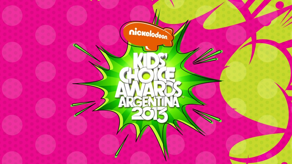 Personal Kid Choice Awards 2013