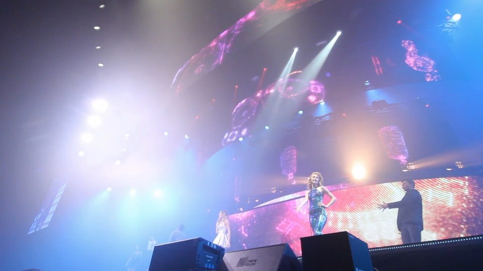 Violetta - International Live Tour 2015